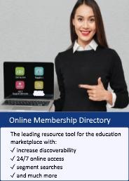 2014 EDmarket Membership Directory